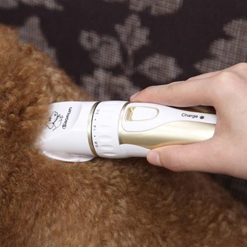 Машинка для стрижки животных