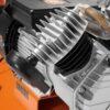 Обзор характеристик и особенностей поршневых компрессоров