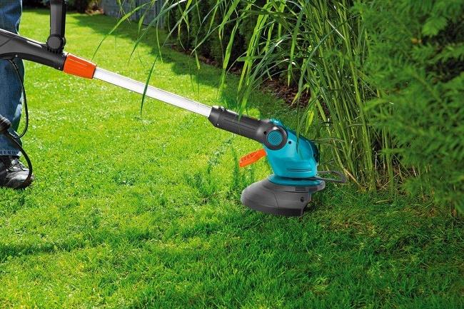 Что можно сделать из триммера для травы своими руками: несколько популярных самоделок