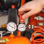 настройка и обслуживание компрессора